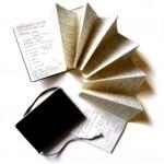 Luxusní zápisníky Moleskine