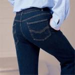 Znáte typy a střihy džínů?
