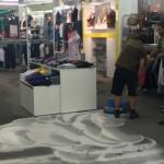 Strojní čištění koberců v Praze