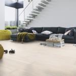 Domácnost ve stylu přírodního linolea