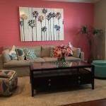 Víte, jak na vymalování obývacího pokoje?