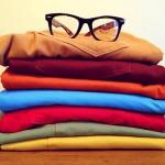 Zásobte si šatník prakticky a efektivně